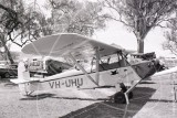 VH-UHU - Westland Widgeon at Wodonga in 1976